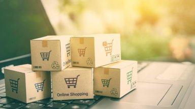 eCommerce packaging image