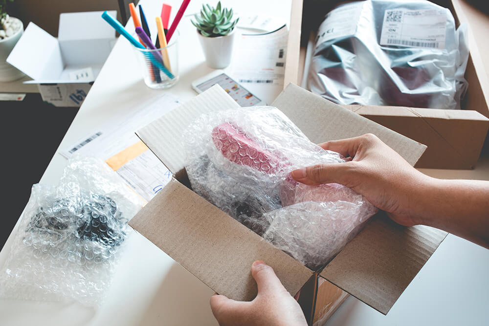 Plastics Today: Omnichannel Retailing is Changing the Packaging Landscape
